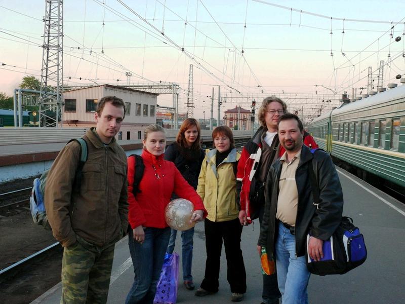 I место на Втором открытом чемпионате по первой помощи в Санкт-Петербурге (2008) заняла команда Парамедик.Ру