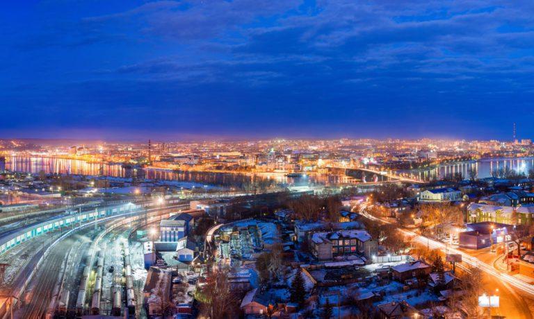В Иркутской области состоялась акция «Спасибо, донор!»