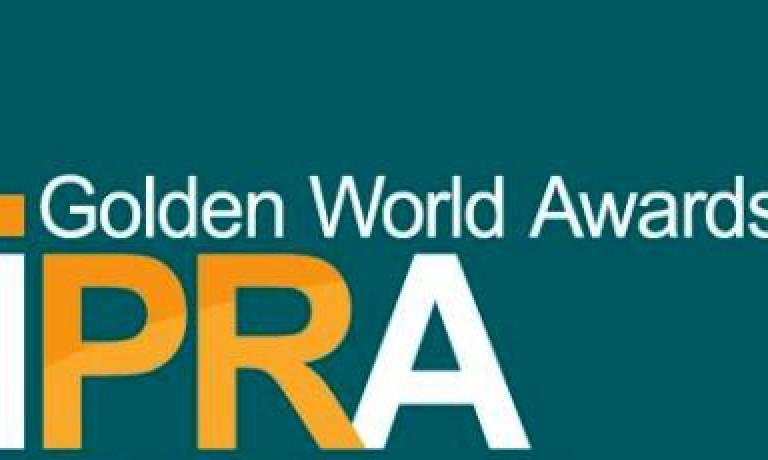 Программа развития безвозмездного донорства крови и ее компонентов выиграла IPRA Golden World Awards 2010