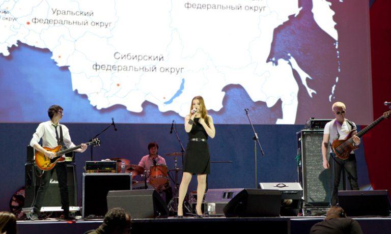 Юлия Савичева сказала спасибо донорам