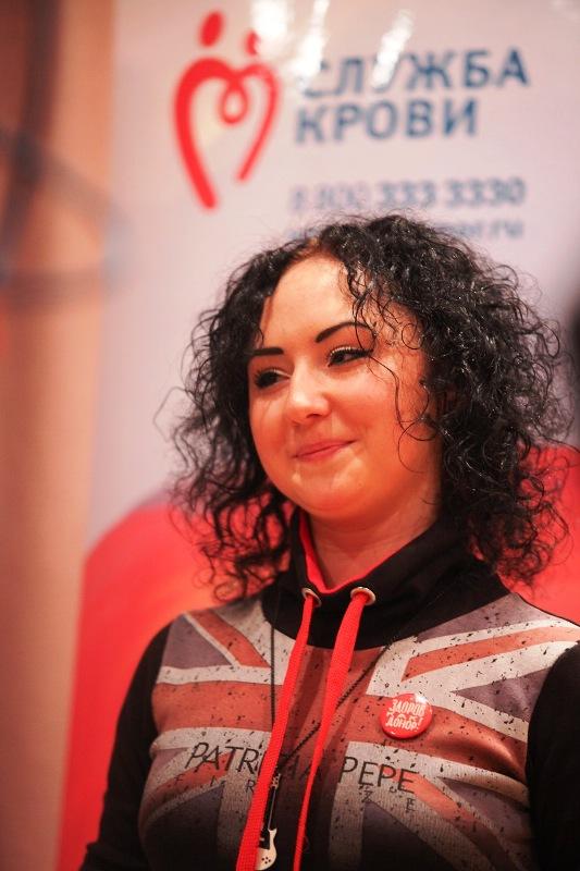Финалист конкурса Тая Шилова и группа A'STUDIO с песней «Надежда на завтра»