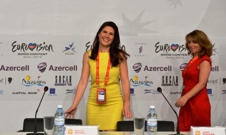 Португалия: первая пресс-конференция