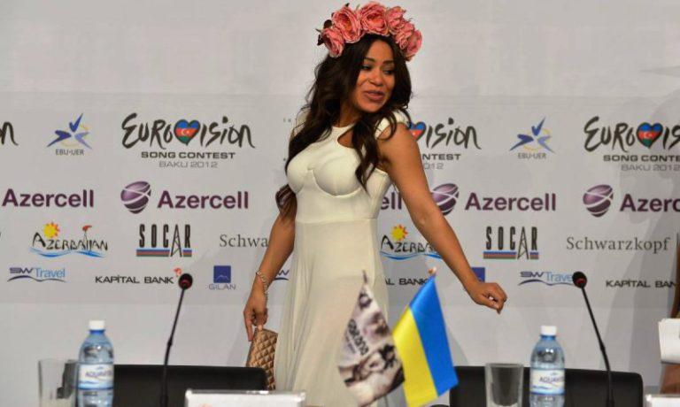 Украина: первая пресс-конференция