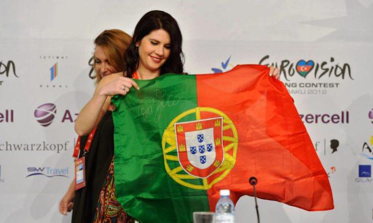 Португалия: вторая пресс-конференция