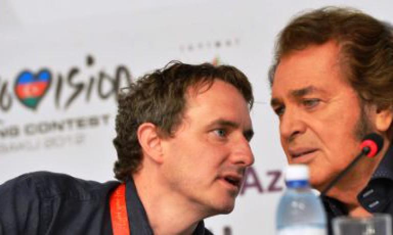 Великобритания: вторая пресс-конференция