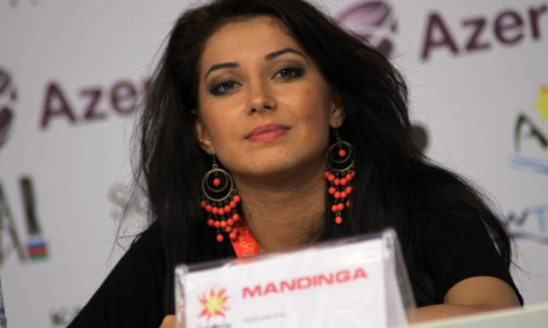 Румыния: первая пресс-конференция