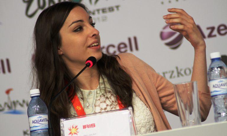 Бельгия: первая пресс-конференция