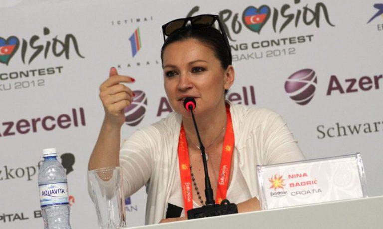 Хорватия: вторая пресс-конференция