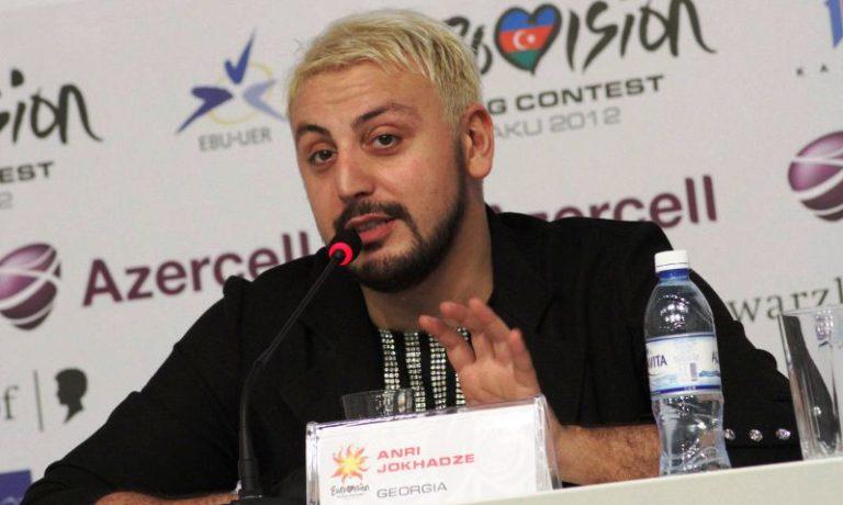 Грузия: вторая пресс-конференция