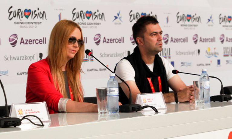 Босния и Герцеговина: вторая пресс-конференция