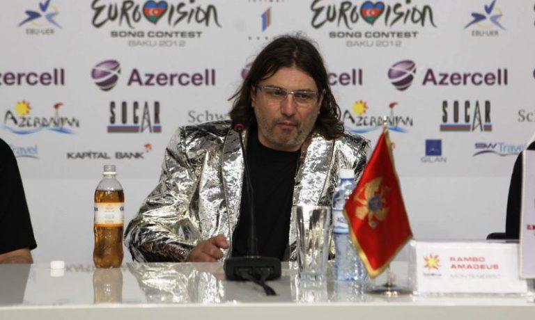 Черногория: вторая пресс-конференция
