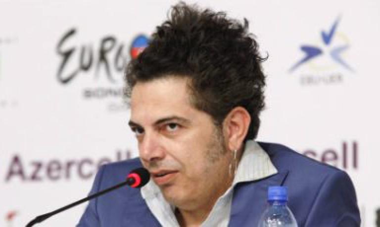 Израиль: вторая пресс-конференция