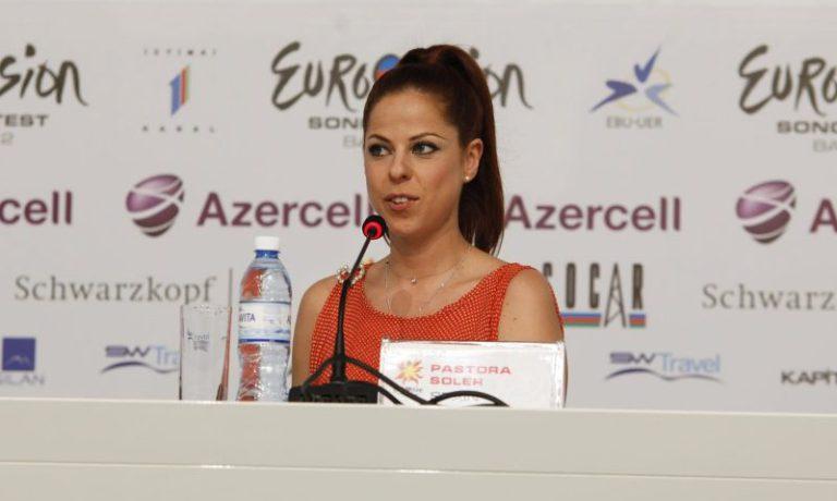 Испания: вторая пресс-конференция