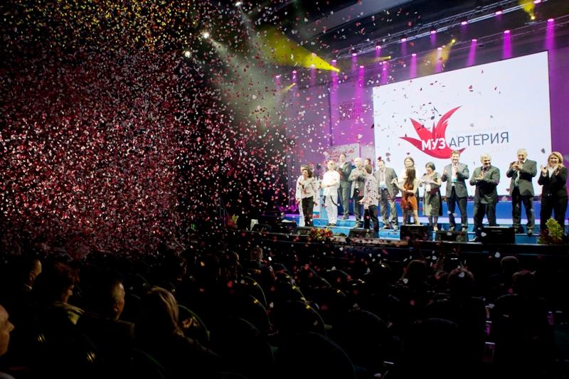 Финал Форума Службы крови 2012
