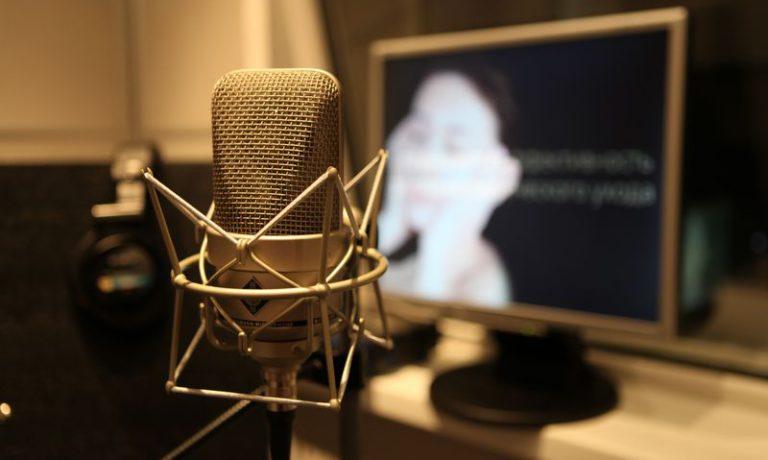 StreetMusical: вышла студийная запись песни Эхо Шагов
