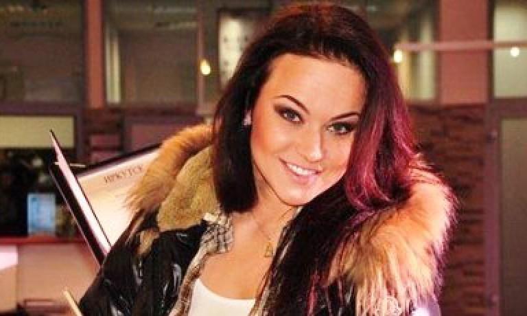 Мария Берсенева примет участие в одном из лучших флэшмобов в поддержку донорского движения