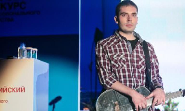 Олег Булацкий о конкурсе МУЗАРТЕРИЯ-2013