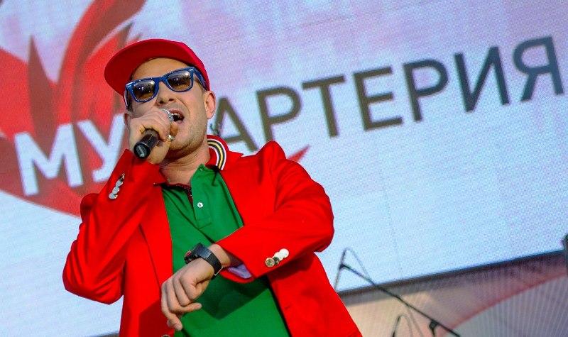 Митя Фомин о конкурсе МУЗАРТЕРИЯ-2013