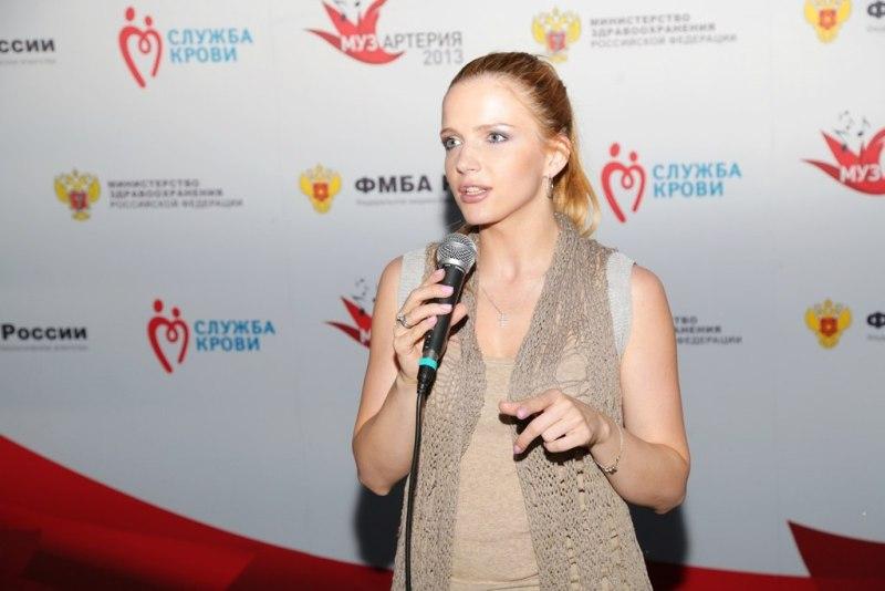 Юлия Михальчик о конкурсе МУЗАРТЕРИЯ-2013