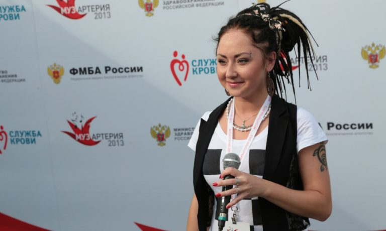 Тая Шилова о конкурсе МУЗАРТЕРИЯ-2013