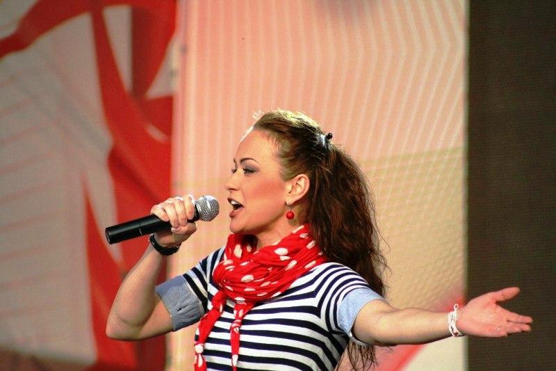 Мария Берсенева о конкурсе МУЗАРТЕРИЯ-2013