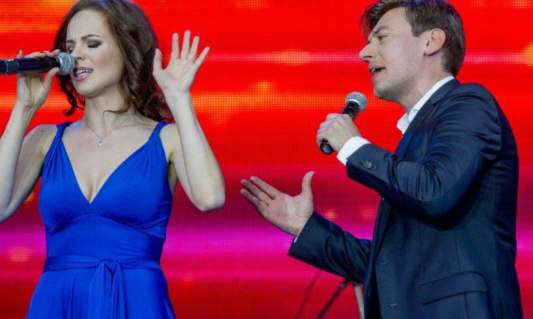 Руслан Алехно и Ирина Медведева о конкурсе МУЗАРТЕРИЯ-2013