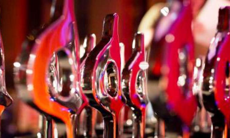 Коммуникационная кампания «Зеленая кнопка» стала победителем Gold Sabre Awards 2013
