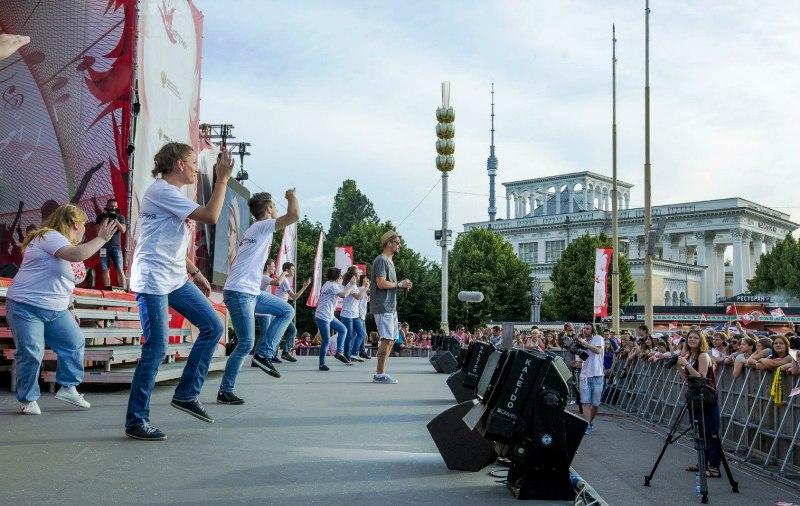Команда из Перми о конкурсе МУЗАРТЕРИЯ-2013