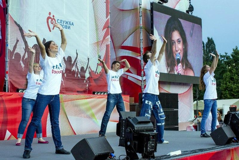 Команда из Костромы о конкурсе МУЗАРТЕРИЯ-2013