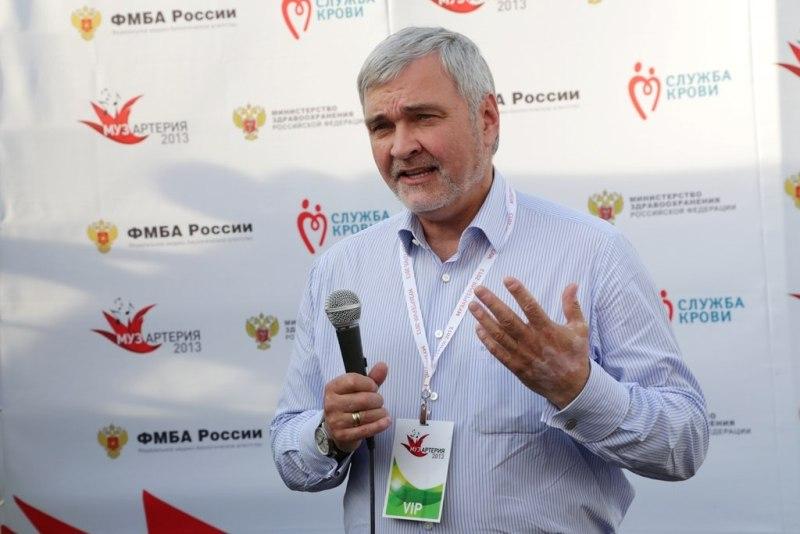 Владимир Уйба о конкурсе МУЗАРТЕРИЯ-2013