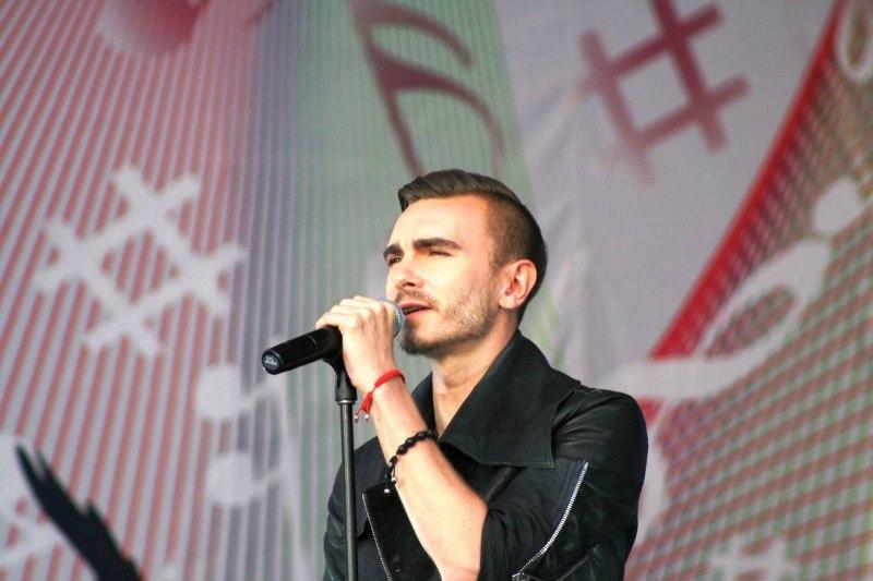 Рома Кенга о конкурсе МУЗАРТЕРИЯ-2013