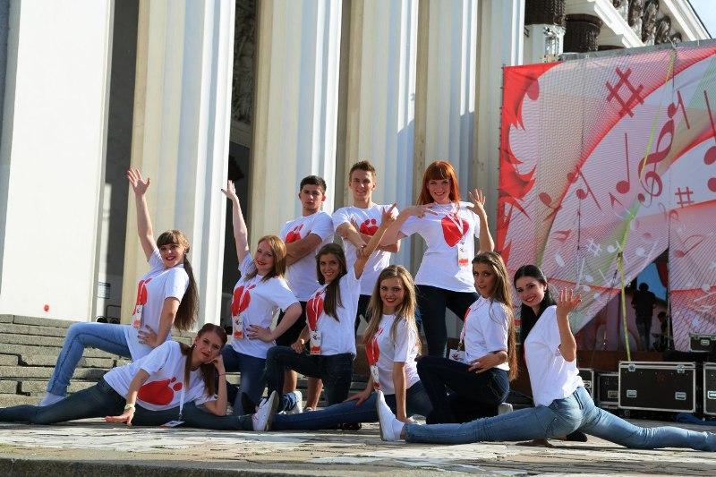 Команда Exclusive из Санкт-Петербурга о конкурсе МУЗАРТЕРИЯ-2013