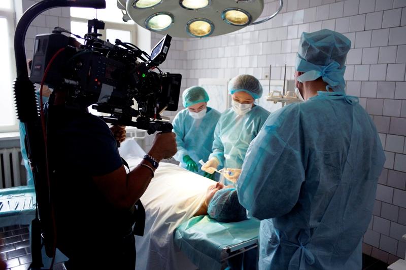 Жизнь нельзя поставить на паузу (версия 1) — рекламный ролик Службы крови