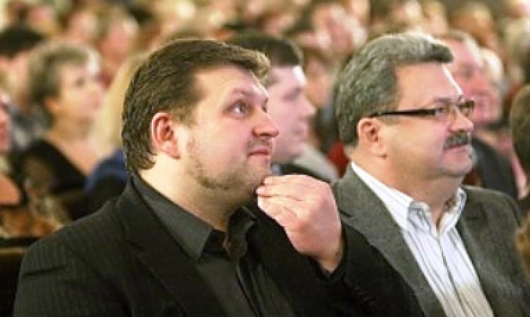 Киров принял участие в установлении общефедерального рекорда по количеству доноров, присутствующих на торжественных мероприятиях акции «Спасибо, донор!»