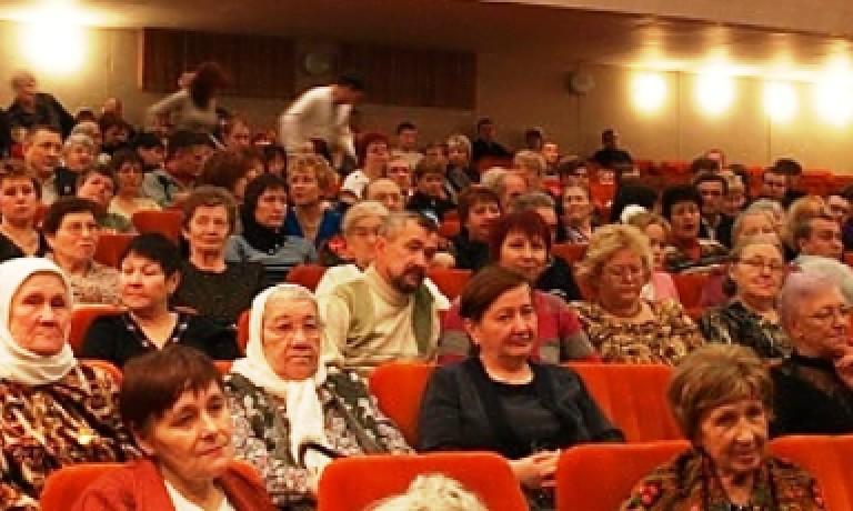 Всероссийская акция «Спасибо, донор!» состоялась в Татарстане