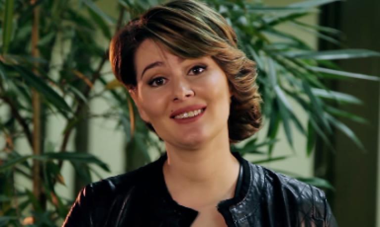 Мария Кожевникова делится впечатлениями от конкурса МУЗАРТЕРИЯ-2013