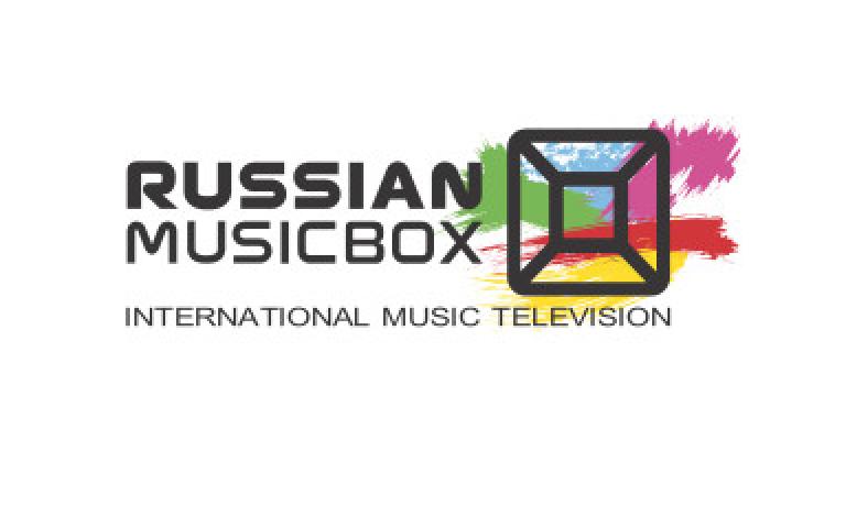 МУЗАРТЕРИЯ наполнит цветом эфир телеканала RUSSIAN MUSICBOX