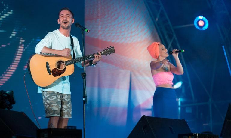 Группа «Пицца» и группа «УляЛи» записали песню «Помогать другим»