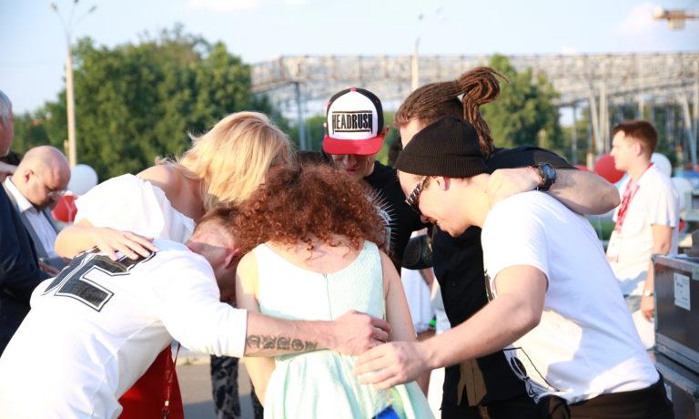 Группа «Банд'Эрос» и Александр Волокитин поймали общий бит на конкурсе МУЗАРТЕРИЯ с песней «ДаБро»