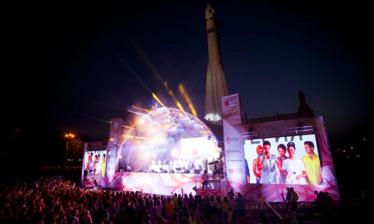 Объявлены победители Всероссийского музыкального конкурса в поддержку донорского движения