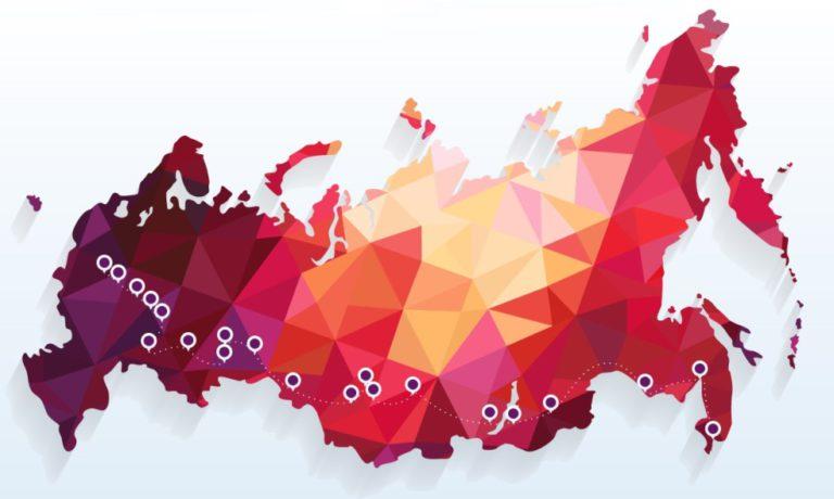 МУЗАРТЕРИЯ отправляется в турне по России!