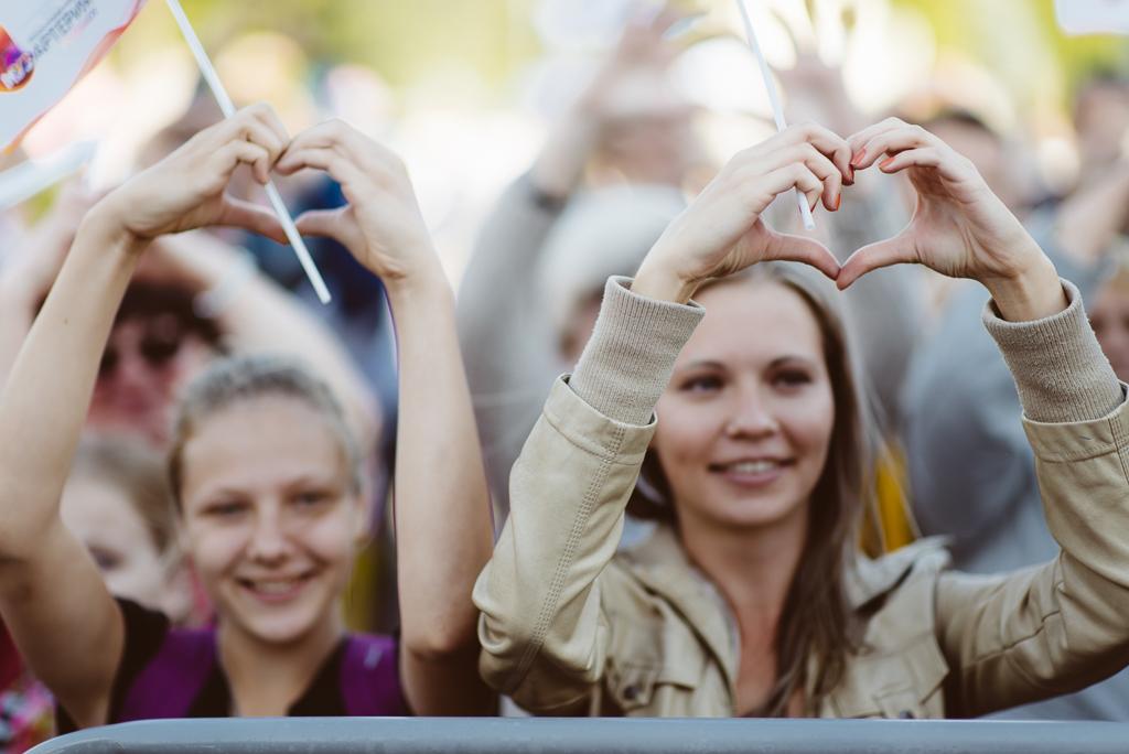 В Красноярске состоятся донорская акция и концерт роудшоу МУЗАРТЕРИЯ