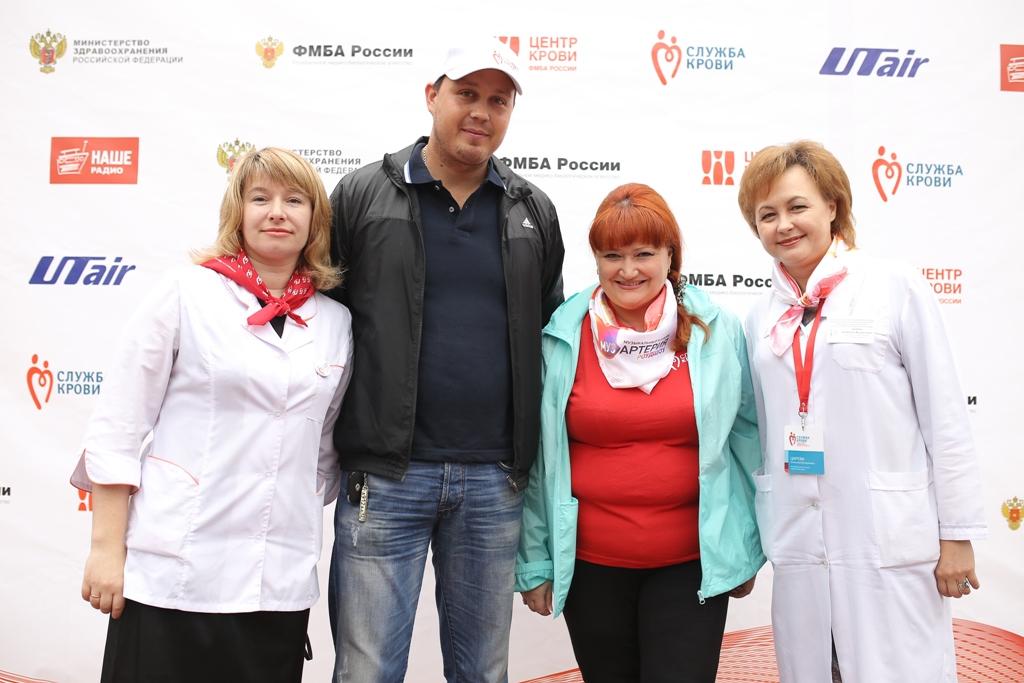 Чебоксары приняли эстафету проекта МУЗАРТЕРИЯ
