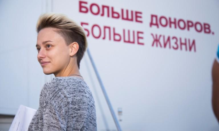 Акция роудшоу проекта МУЗАРТЕРИЯ прошла в Благовещенске