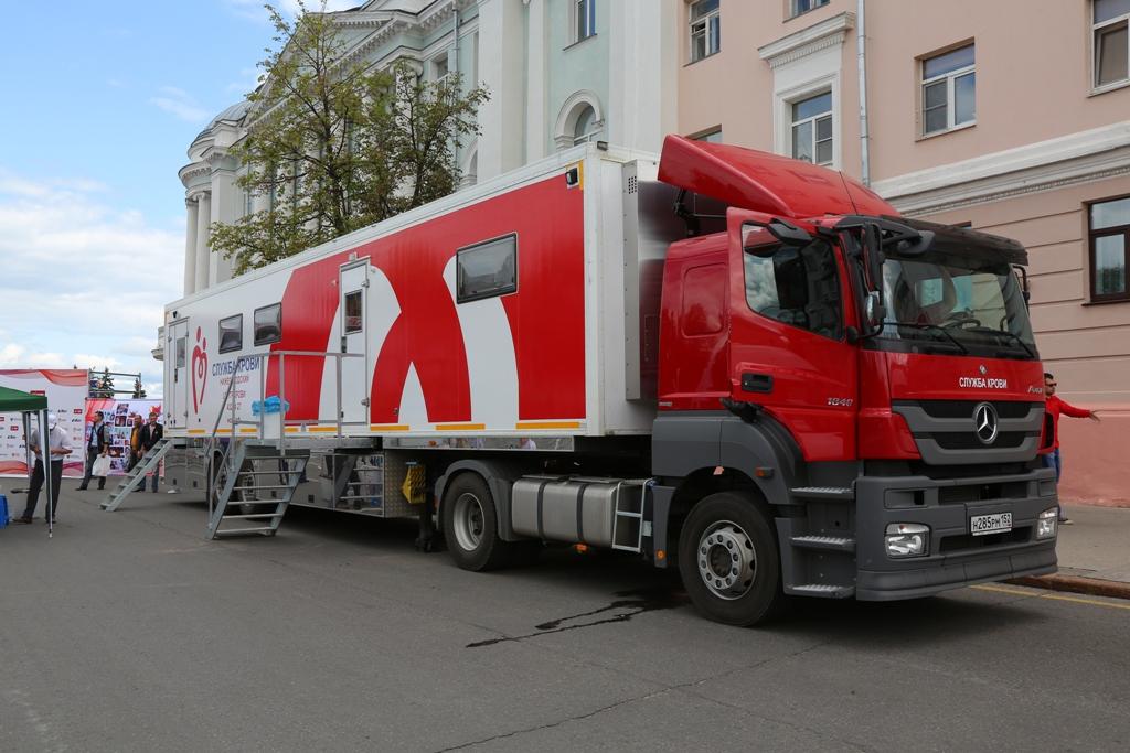 22 июля Казань присоединится к всероссийскому проекту роудшоу МУЗАРТЕРИЯ